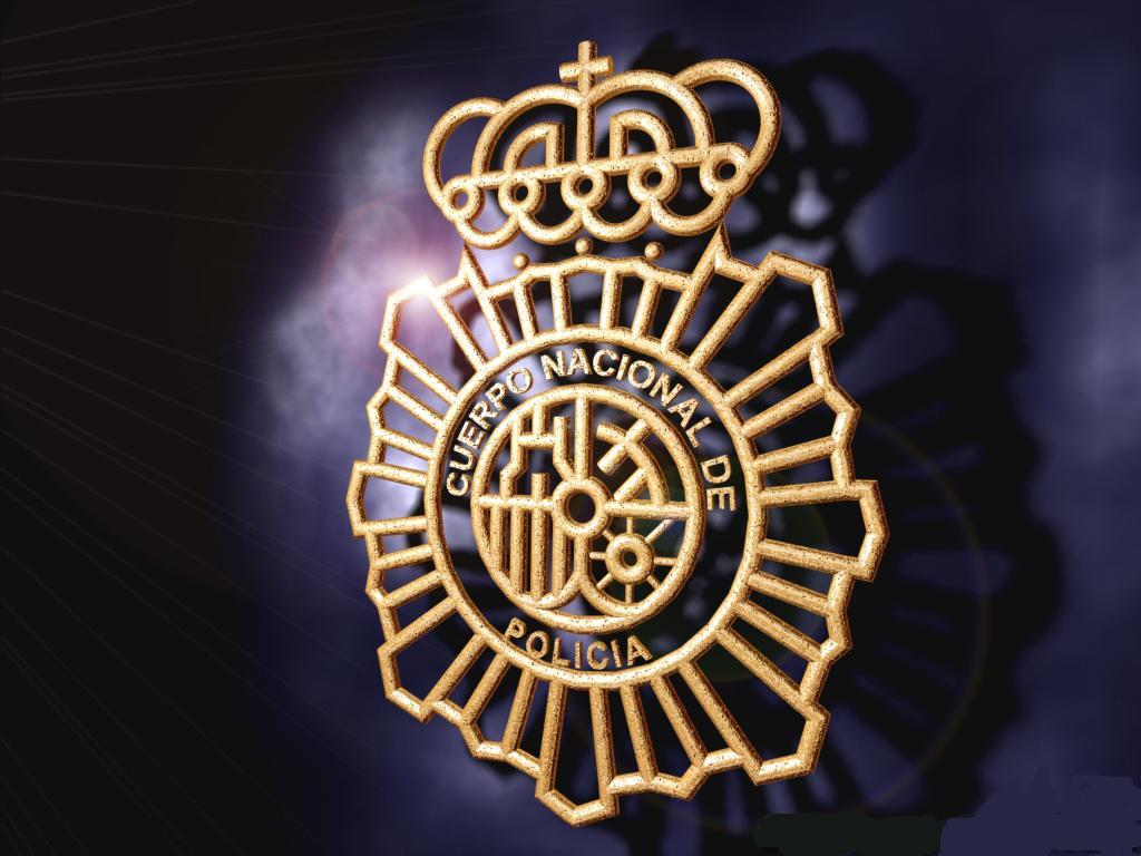 inspecto policia nacional:
